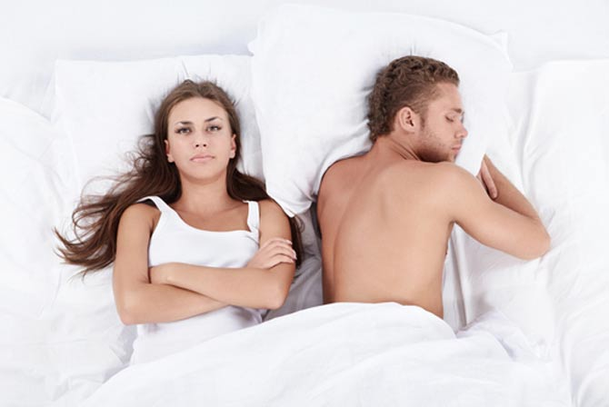 Cinselliğe Zaman Ayırmak