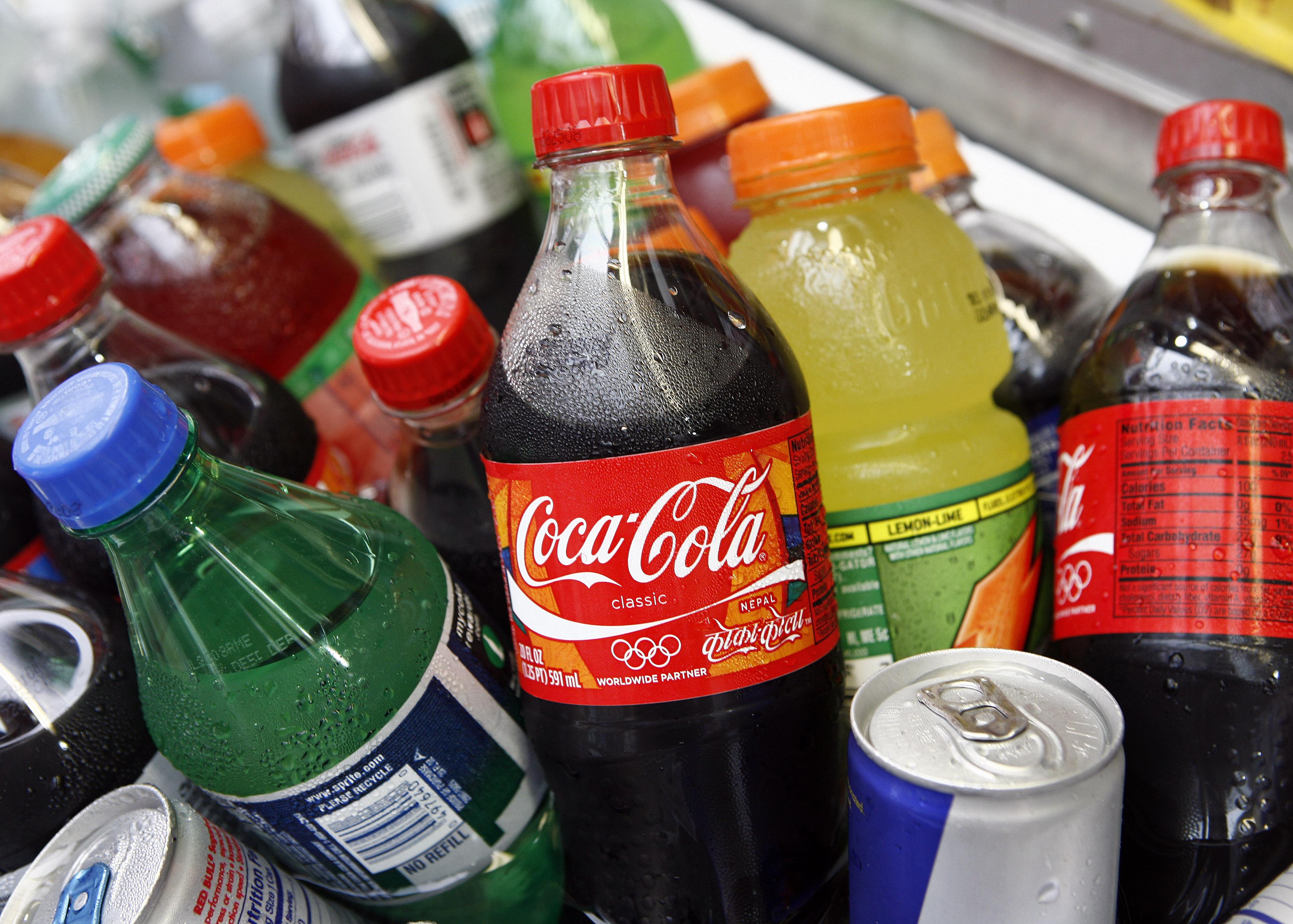 Dikkat şekerli ve gazlı içecekler kireçlenme yapabilir