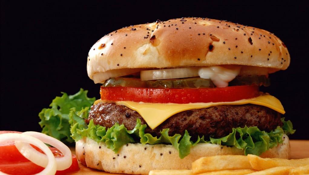 Yüksek Kalorili Yiyecekler