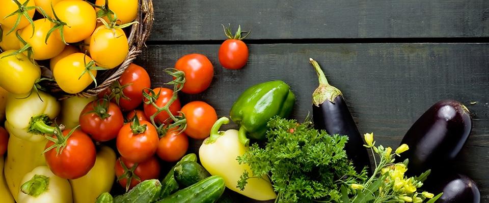 Bahar Aylarında Beslenme Yöntemleri !