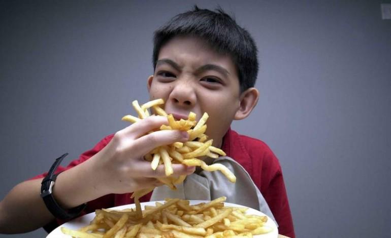 Çocuklarda Beslenme Alışkanlıkları !