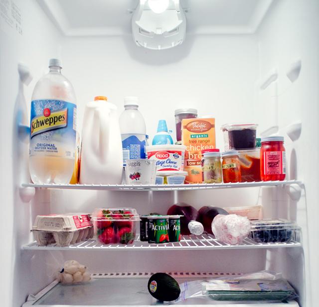 Buzdolabından Eksik Etmemeniz Gereken Besinler !