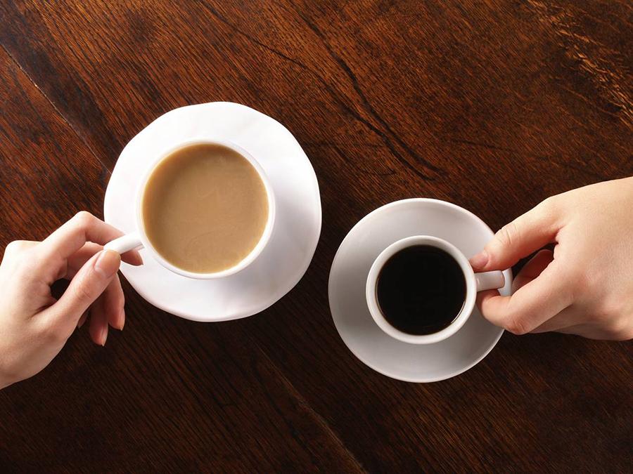 Çay ve Kahve Zararlı mıdır?