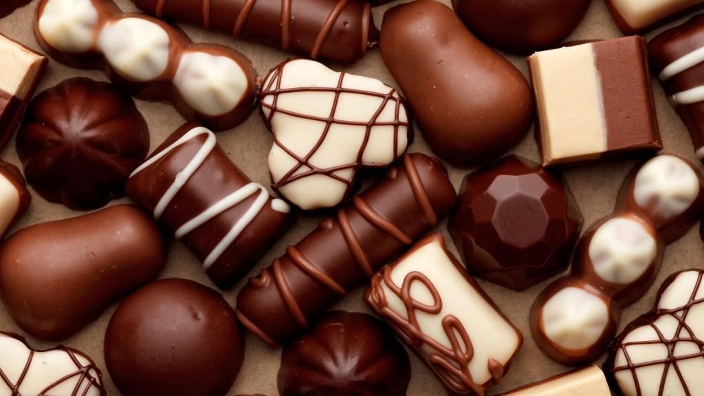 Çikolata Neden Mutluluk Verir