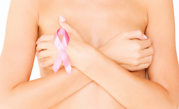 Kadınlarda Meme Kanseri Riski !