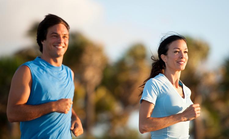 Egzersizin Mutlu Etmesinin Nedeni !