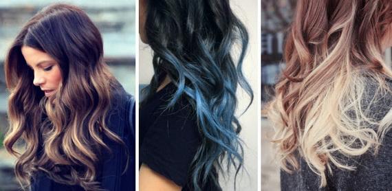 2016 Kadın Saç Trendleri