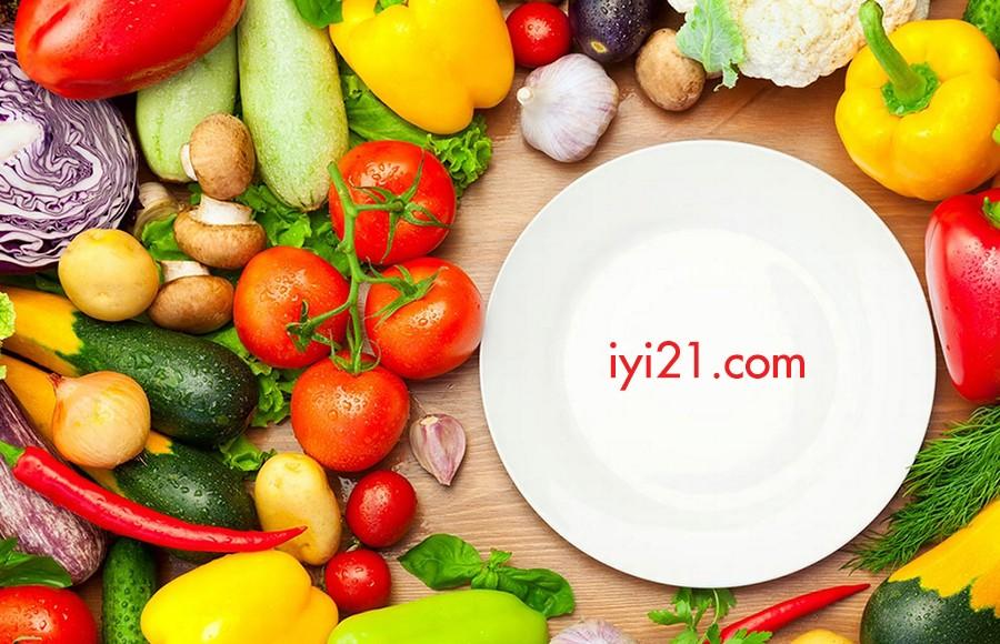 Organik Beslenmenin Yararları !