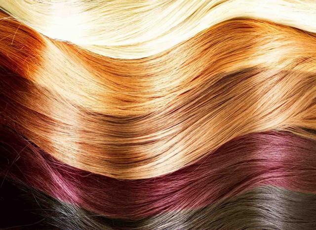 Doğru Saç Rengini Bulma !