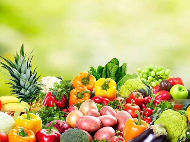 Sağlıklı Beslenme Nedir ?
