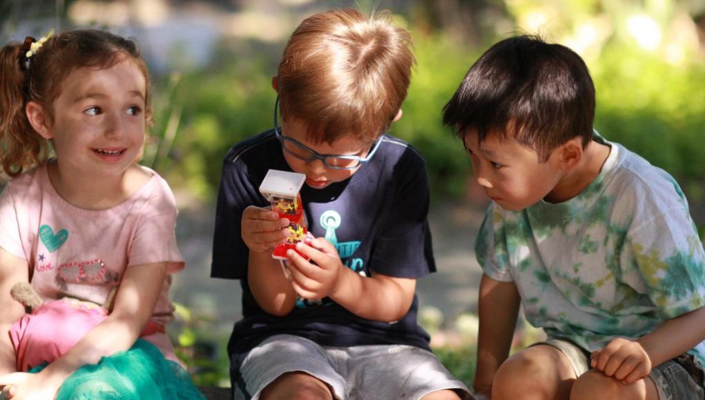 Çocukların Sosyalleşmesi İçin Öneriler !