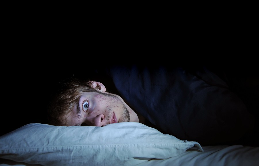 Sıklıkla Rastlanan Bir Sorun Uykusuzluk!
