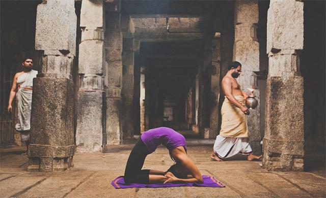 Yoga Hakkında Bilinmesi Gerekenler !