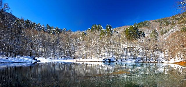 kışın-gezilecek-yerler-yedigöller