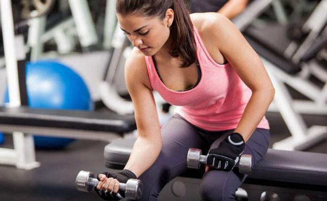 spor yapmak fitness