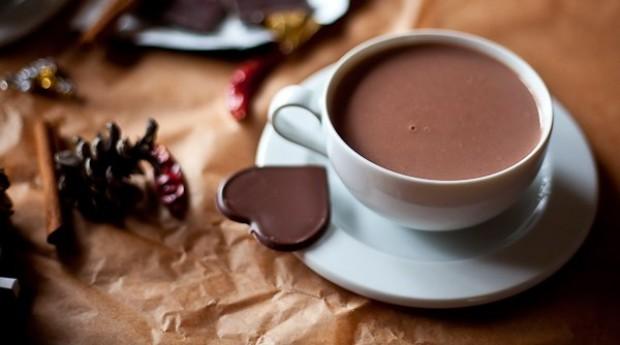 sıcak çikolata faydaları