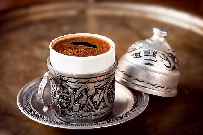 turk kahvesi faydalari