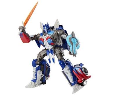 Transformers Karakterlerine Yakından Bakış
