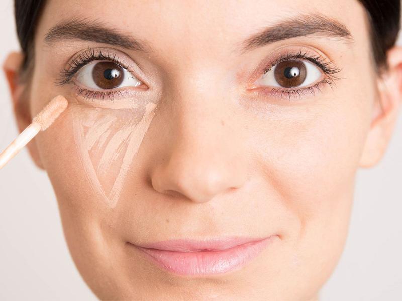 iyi21 - Nomakeup Makeup
