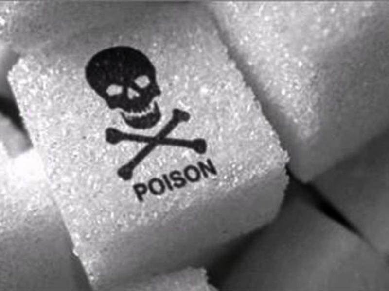 şekerin fizyolojik zararları