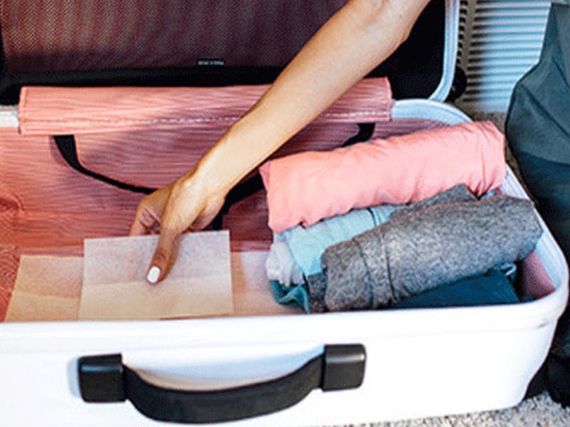 iyi21 - Bavul hazırlamada pratik yöntemler