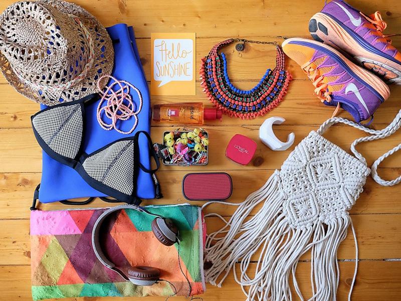 iyi21 - Düzenli Bavul Nasıl Hazırlanır?