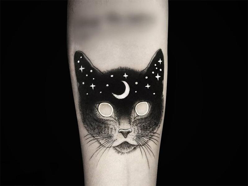 kedi dövmeleri-iyi21