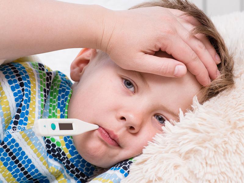 iyi21- Altıncı Hastalık Nedir?