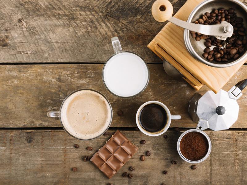 iyi21 - Kahve Çeşitleri