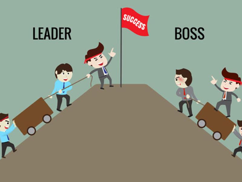 iyi21 - Patron ile lider arasındaki farklar