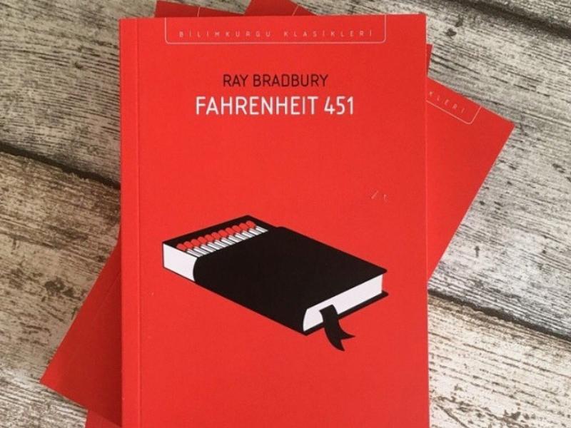 Fahrenheit -iyi21