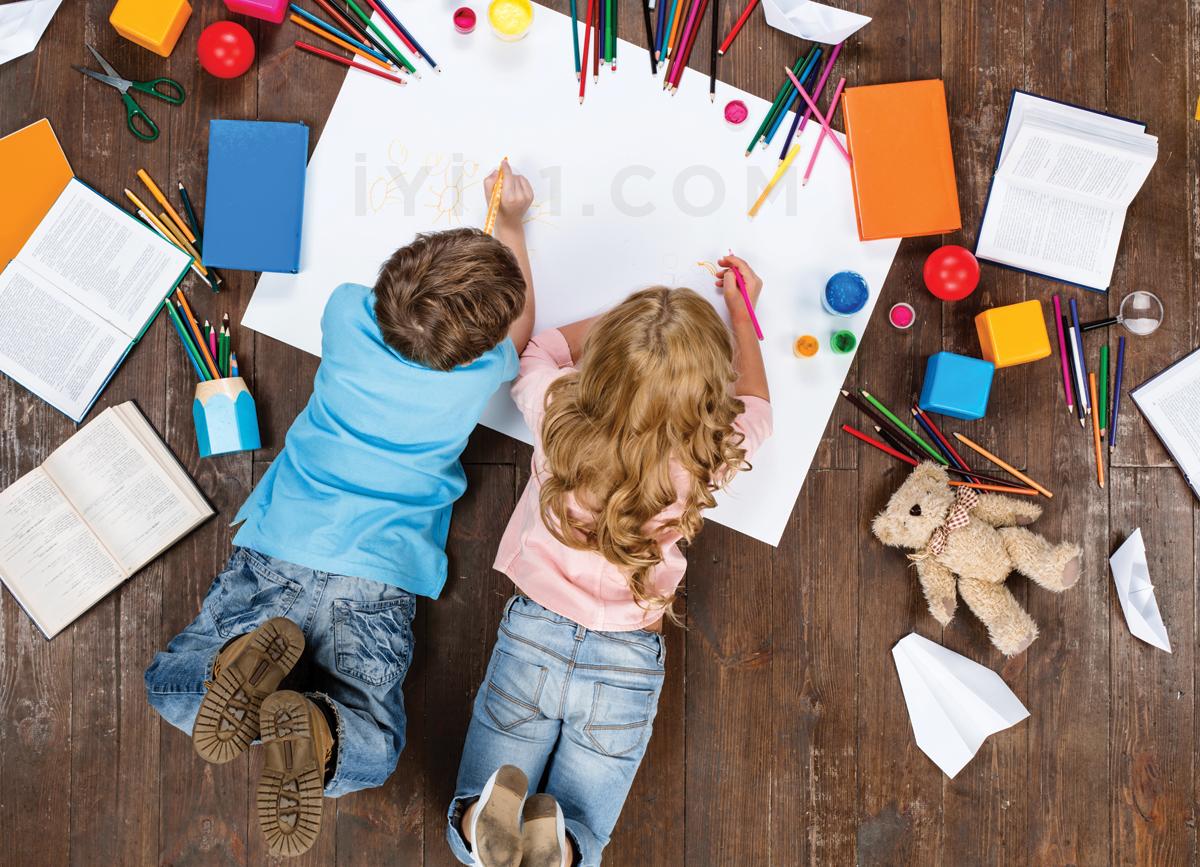 Karantina Günlerinde Çocuklarla Yapılacak Etkinlikler