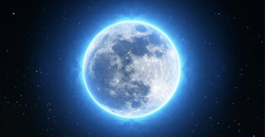 Mavi Dolunay