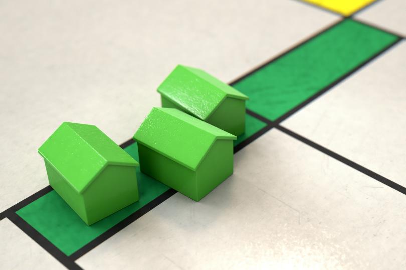 Monopoly'de ne zaman ev dikmelisiniz?