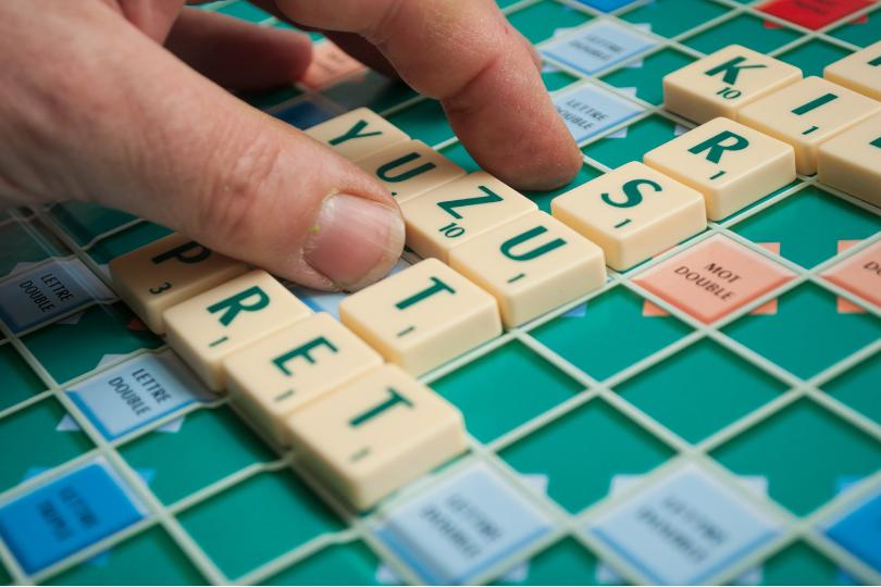 Scrabble Stratejisi