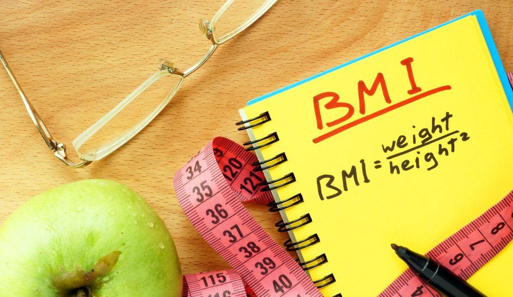 Vücut kitle indeksi nasıl hesaplanır?
